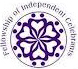 Fellowship of Independent Celebrants Logo