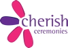 Cherish Ceremonies Logo