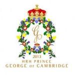 The future King George VII