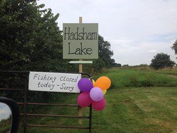 Hadsham Lake