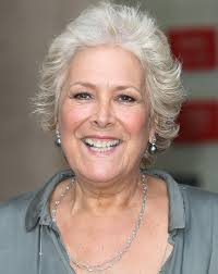 Lynda Bellingham, actress and presenter, opens up about her cancer treatment
